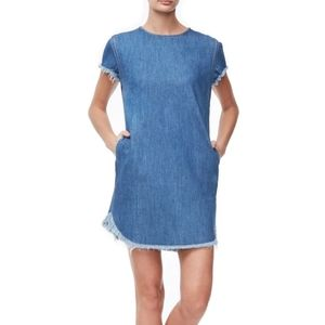 Good American Dresses - Good American The T-Shirt Dress